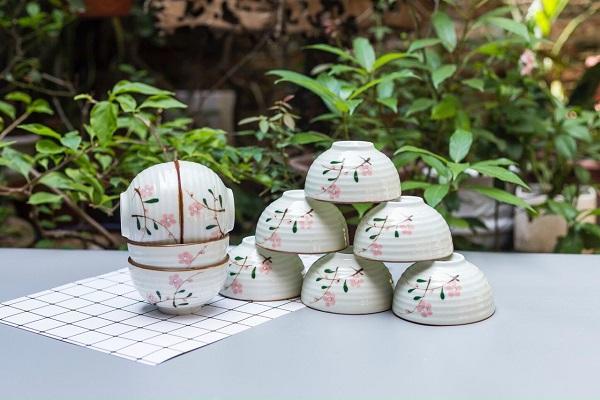 Gợi ý quà tặng 20/10 cho đồng nghiệp nữ từ gốm sứ đẹp và ý nghĩa