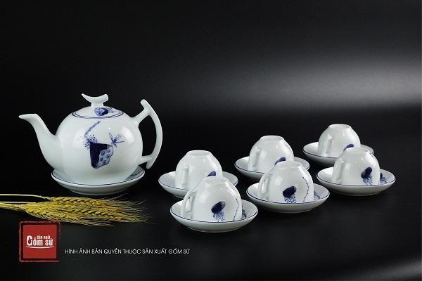 Gợi ý quà tặng đại hội chữ thập đỏ từ xưởng gốm sứ giá rẻ 2021