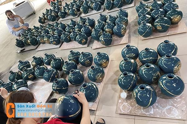 Các loại quà tặng cho doanh nghiệp bằng gốm sứ độc đáo và ý nghĩa xu hướng 2021 - 2022