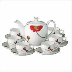 Bộ trà 08l Kết duyên Minh Long