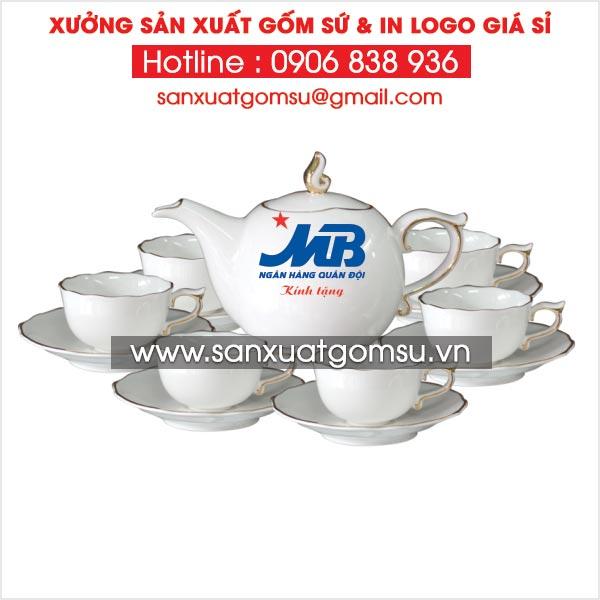 Xưởng sản xuất - công ty sản xuất quà tặng đại hội đảng in hình theo yêu cầu tại Thái Bình