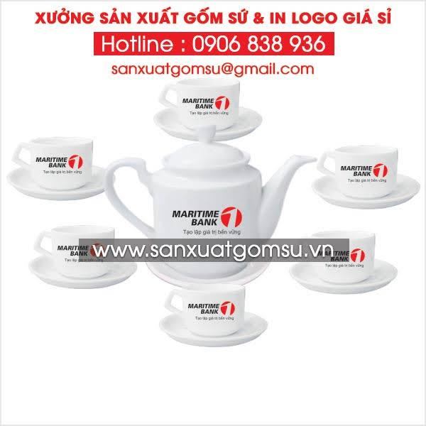 Gốm sứ Việt là Công ty sản xuất quà tặng in logo - quà tặng doanh nghiệp khách hàng tại Bà Rịa - Vũng Tàu uy tín, tin cậy, giá cạnh tranh