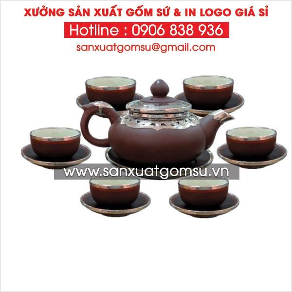 Nhà máy sản xuất gốm sứ theo yêu cầu tại Tân Bình