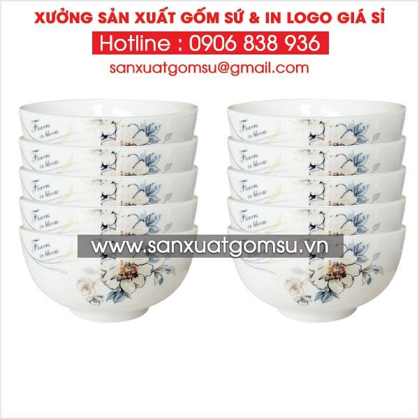 Xưởng sản xuất bát đĩa nhà hàng hàn quốc cao cấp giá rẻ tại tphcm