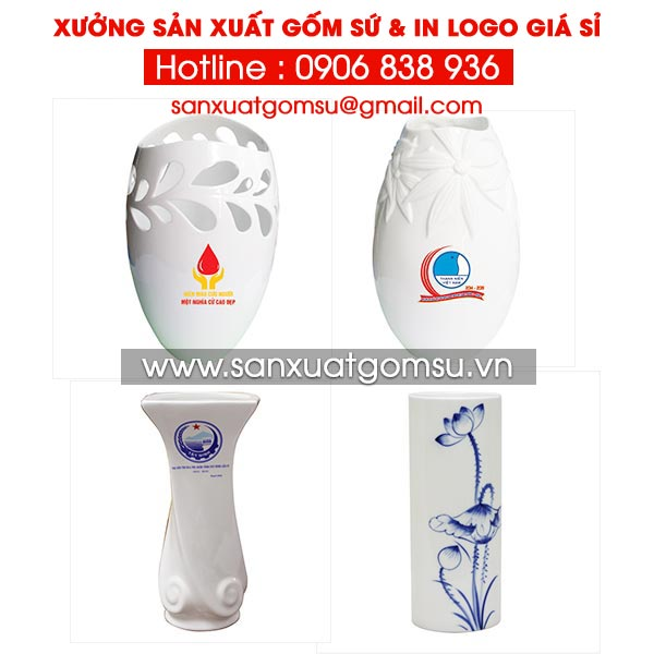 Gốm sứ Việt là xưởng sản xuất và Cung cấp quà tặng doanh nghiệp độc đáo, cao cấp, ý nghĩa tại tphcm